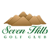 Seven Hills Golf Club - Public Logo
