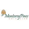 Monterey Pines Golf Club Logo