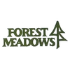 Forest Meadows Golf Course Logo