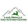 Lake Oroville Golf & Country Club Logo
