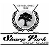 Sharp Park Golf Course - Public Logo