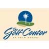 The Golf Center at Palm Desert Logo