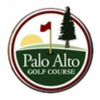 Palo Alto Municipal Golf Course - Public Logo
