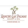 South/West at Marriott's Rancho Las Palmas Resort & Country Club - Resort Logo