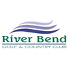 River Tasalmi Golf Course Logo