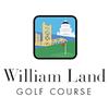 William Land Park Municipal Golf Course - Public Logo