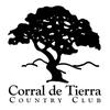 Corral de Tierra Country Club - Private Logo