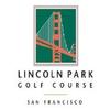 Lincoln Park Golf Course - Public Logo