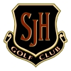 San Juan Hills Country Club - Public Logo