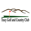 Tracy Golf & Country Club - Private Logo