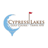 Cypress Lakes Golf Course - Military Logo