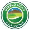 Diablo Hills Golf Course - Public Logo