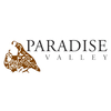 Paradise Valley Golf Course - Public Logo