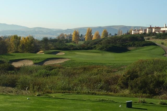San Ramon, CA : The Bridge Community and Golf Course photo ...
