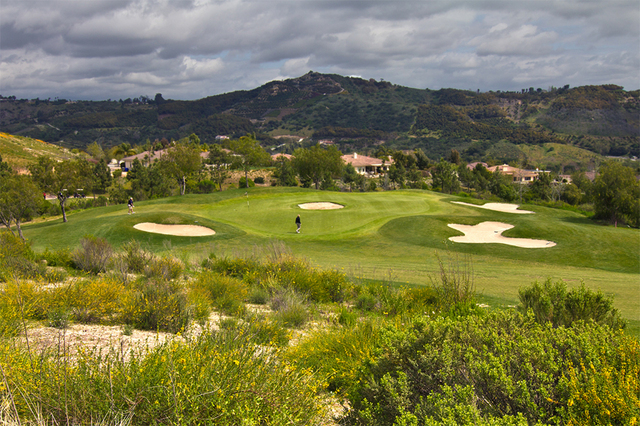 Photo Gallery The Golf Club Of California In Fallbrook