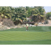 Desert Willow's Mountain View can leave you befuddled on the greens.