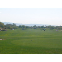 Desert Willow's Mountain View has some wide-open Palm Springs-area fairways.