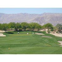 Desert Willow Golf Club's Mountain View brings interesting par-3s.