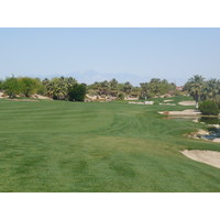 Desert Willow's Mountain View Course won't beat the average golfer up.