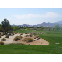 Desert Willow Golf Club offers municipal courses without the municipal feel.