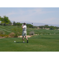 Desert Willow Golf Club - Mountain View Course - Palm Springs area golf