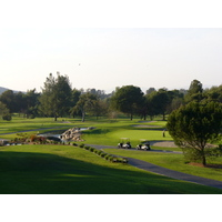 The golf courses at Temecula Creek Inn have the best greens in the Temecula Valley.
