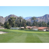 Palm Desert Country Club has house and mountain views.