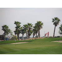 Escena Golf Club in Palm Springs, California opened in 2005.