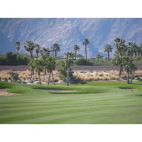 Escena Golf Club in Palm Springs is a Nicklaus Design course that stretches to almost 7,200 yards.