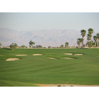 Escena Golf Club in Palm Springs opened in 2005