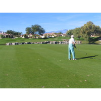 Gary Player Signature Course - Westin Mission Hills Resort - Palm Springs, California area golf course