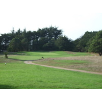 Sea Ranch Golf Links doesn't have a ton of forced carries on its front nine.
