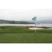The weather at Pebble Beach Golf Links will go a long way toward determining the score of the 2010 U.S. Open champion.