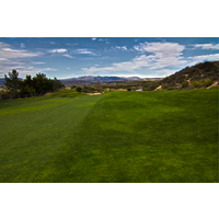 Another look at the third hole at Tierra Rejada Golf Club.
