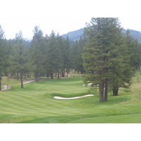 Old Greenwood Golf Course - Lake Tahoe/Reno area - Jack Nicklaus design - Truckee