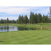 Old Greenwood Course, Truckee, California - Jack Nicklaus design