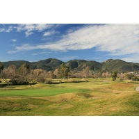 Carlton Oaks Lodge & Country Club is located near San Diego in Santee, Calif.
