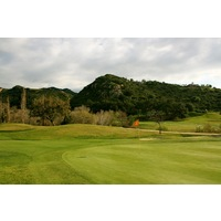 Oak Glen at Sycuan Golf Resort is one of three 18-hole courses on the property.