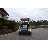 Twin Oaks Golf Course is a great place to get married as well as play a round of golf.