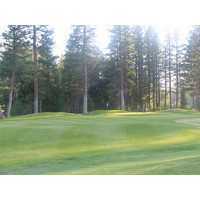 Whitehawk Ranch Golf Club - Reno / Lake Tahoe area