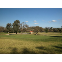 Los Robles Greens Golf Course's 456-yard, par-5 12th is another good scoring opportunity.