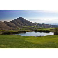 Hidden Valley Golf Club is a real gem, hidden in the hills of the Inland Empire.