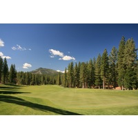 Grizzly Ranch Golf Club is located in remote Portola in the High Sierra mountains.