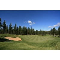 Grizzly Ranch Golf Club was designed by former Jack Nicklaus associate Bob Cupp.