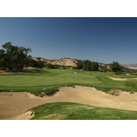 Located between San Jose and Monterey, Eagle Ridge Golf Club provides quality golf at a good price.