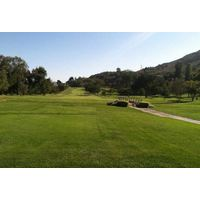 The William H. Johnson-designed golf course at Pala Mesa Resort opened in 1961.