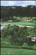 Barton Creek - No. 9