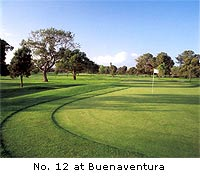 Buenaventura Golf Course