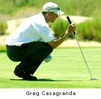 Greg Casagranda