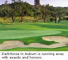 DarkHorse Golf Club